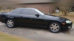 1996 Lexus SC 300 Base