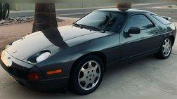 1990 Porsche 928 Base