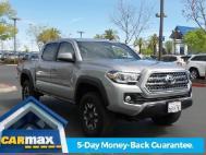 2016 Toyota Tacoma TRD Off-Road