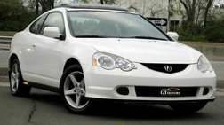 2003 Acura RSX 3dr Sport Coupe Automatic