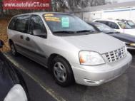 2004 Ford Freestar S