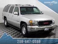 2004 GMC Yukon XL 1500