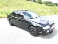 1996 Nissan Altima XE