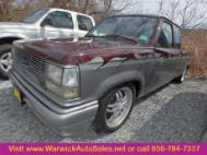 1989 Ford Ranger SuperCab 2WD