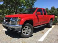 2010 GMC Canyon SLT