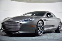 2017 Aston Martin Rapide S Shadow Edition