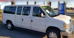 2012 Ford Econoline Wagon E-150 XLT