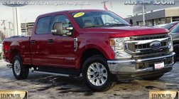 2020 Ford Super Duty F-250 XLT