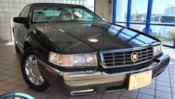 1997 Cadillac Eldorado Touring