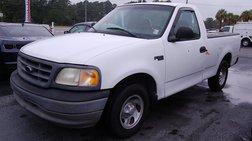 2002 Ford F-150 XL