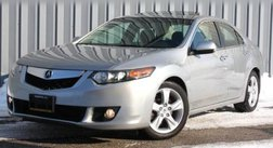 2009 Acura TSX Technology Package