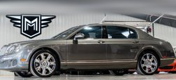 2013 Bentley Flying Spur W12