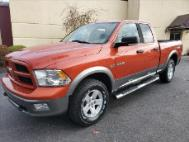 2009 Dodge Ram 1500 TRX4 Off Road