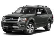 2017 Ford Expedition Platinum