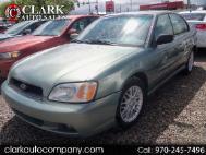 2003 Subaru Legacy L
