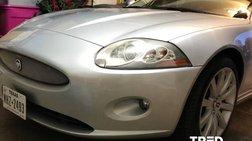 2007 Jaguar XK-Series XK