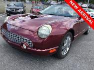 2004 Ford Thunderbird Deluxe