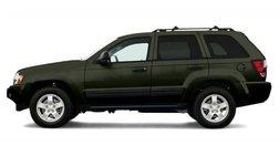 2006 Jeep Grand Cherokee Overland