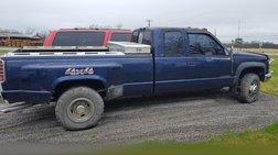 1998 Chevrolet C/K 3500 Ext. Cab 4WD