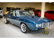 1969 Pontiac Firebird 22337