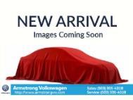 2011 Volkswagen Touareg TDI Lux