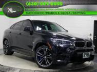 2015 BMW X6 M Base