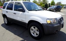 2007 Ford Escape Hybrid Base