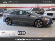 2016 Audi S5 3.0T quattro Premium Plus