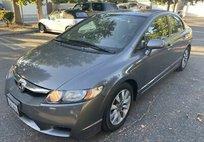 2009 Honda Civic EX