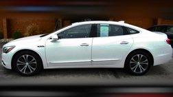 2019 Buick LaCrosse Premium