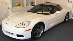 2010 Chevrolet Corvette Base