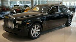 2004 Rolls-Royce Phantom Base