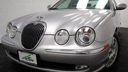 2003 Jaguar S-Type 4.2