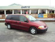 2003 Ford Windstar Base