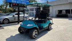 2022 Other Makes Golf Cart- Trojan