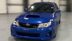 2013 Subaru Impreza WRX WRX Limited