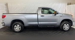 2009 Toyota Tundra Grade