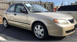 2003 Mazda Protege DX