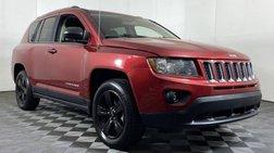 2015 Jeep Compass Sport