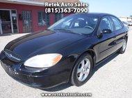 2000 Ford Taurus SES