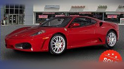 2009 Ferrari F430 Base