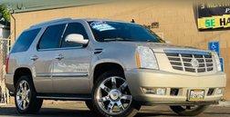 2009 Cadillac Escalade Hybrid Base
