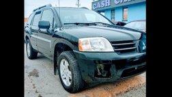 2005 Mitsubishi Endeavor LS