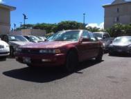 1992 Honda Accord LX