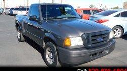 2004 Ford Ranger XLT Long Bed 2WD