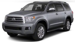 2010 Toyota Sequoia Limited