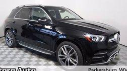 2020 Mercedes-Benz GLE-Class GLE 580 4MATIC
