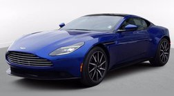 2019 Aston Martin DB11 V8