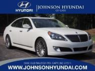 2014 Hyundai Equus Signature