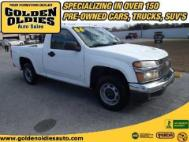 2006 Chevrolet Colorado LS